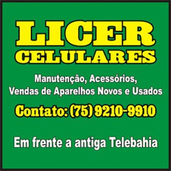 LICER CELULARES