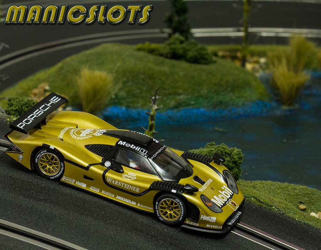 manicslots 39 slot cars and scenery gallery. Black Bedroom Furniture Sets. Home Design Ideas