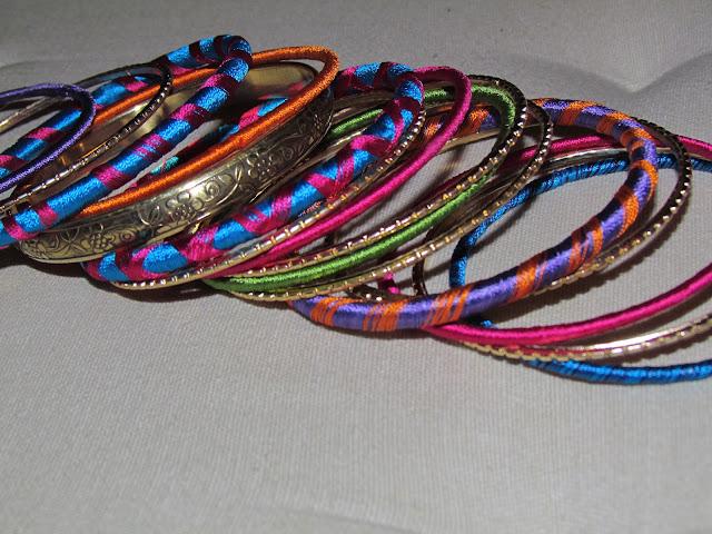 New Look Bracelets