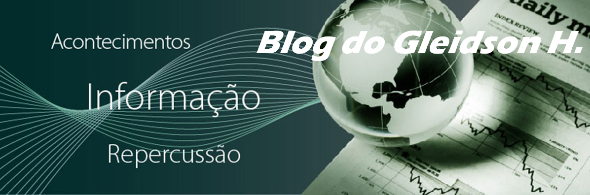 Blog do Gleidson H.