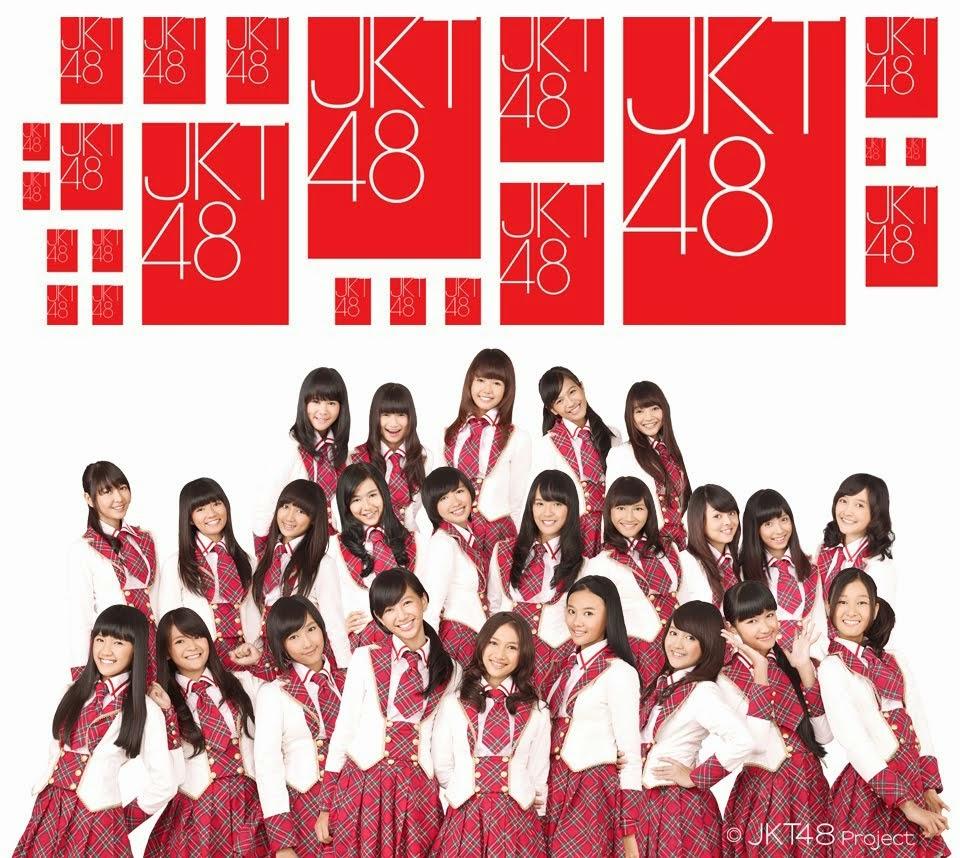 Download Kumpulan Lagu JKT48 Lengkap