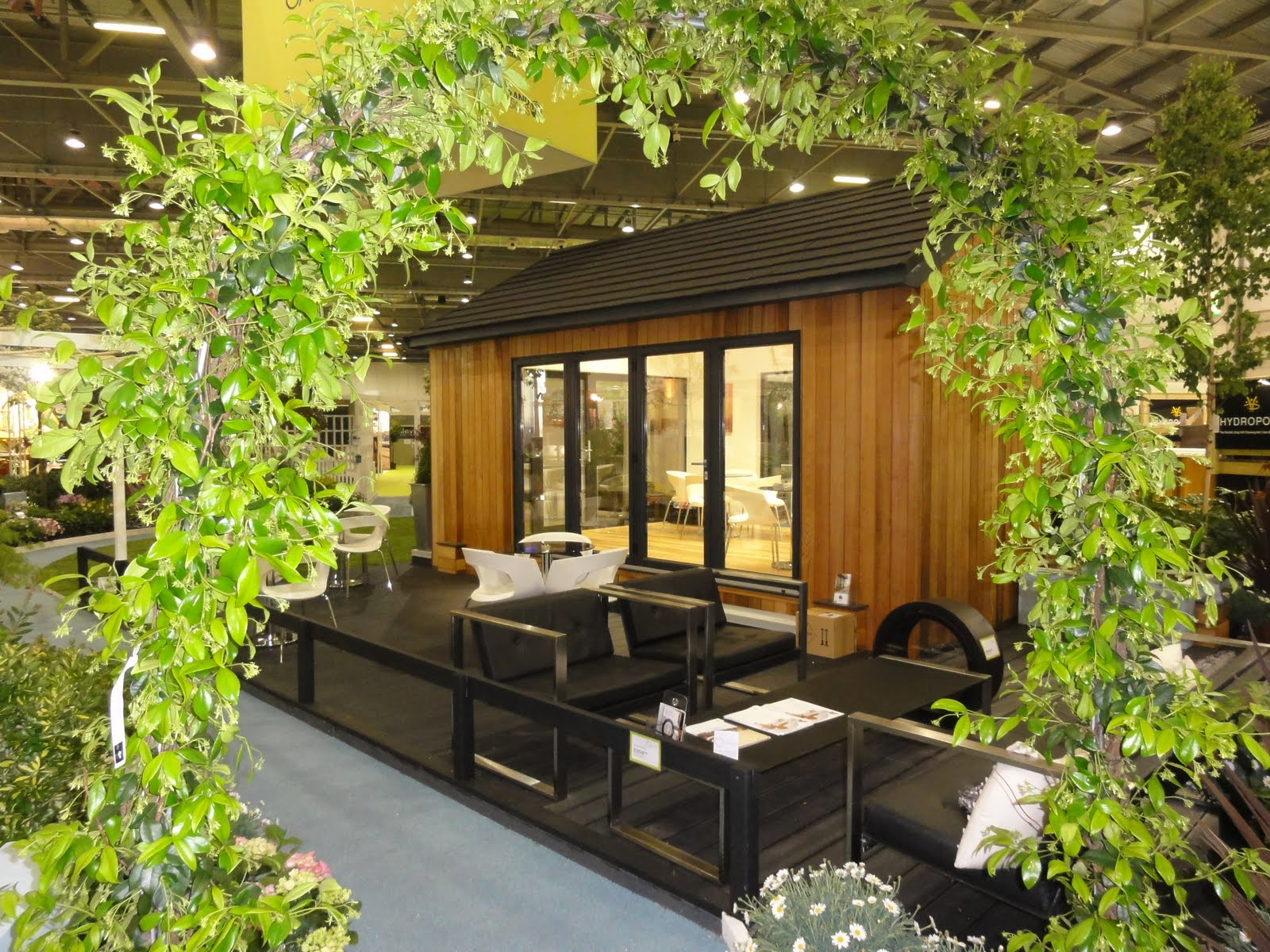 garden spaces uk limited official news