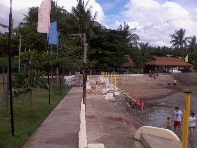 Resort in Naga Cebu - South of Cebu Province
