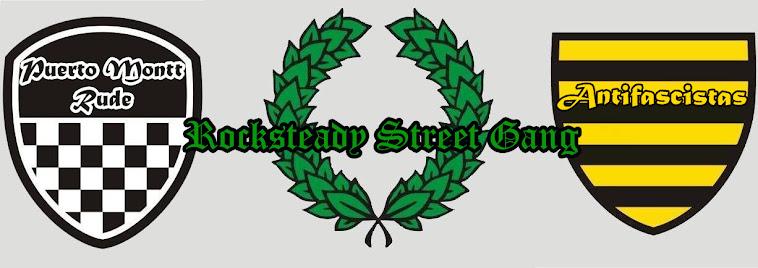 Rocksteady Street Gang