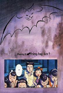 Billy Bat chương 6