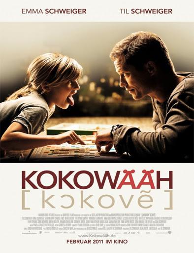Ver Padre a la fuerza (Kokowääh) (2011) Online