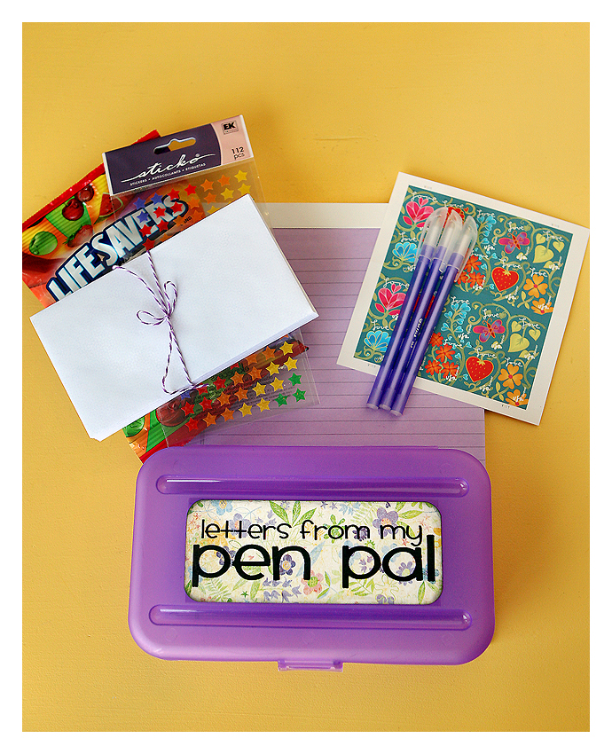 Pen Pals 101 How to Find and Keep a Pen Pal to Practise