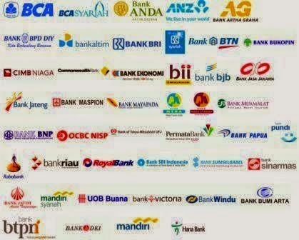 Daftar 135 Kode Bank Di Indonesia
