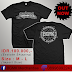 """T-shirt Bandung Gudang Musik Keras - """"Logo"""""""