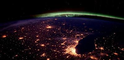 Terra entrou em uma nova era geológica