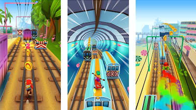 Subway Surfers World Tour Miami Apk