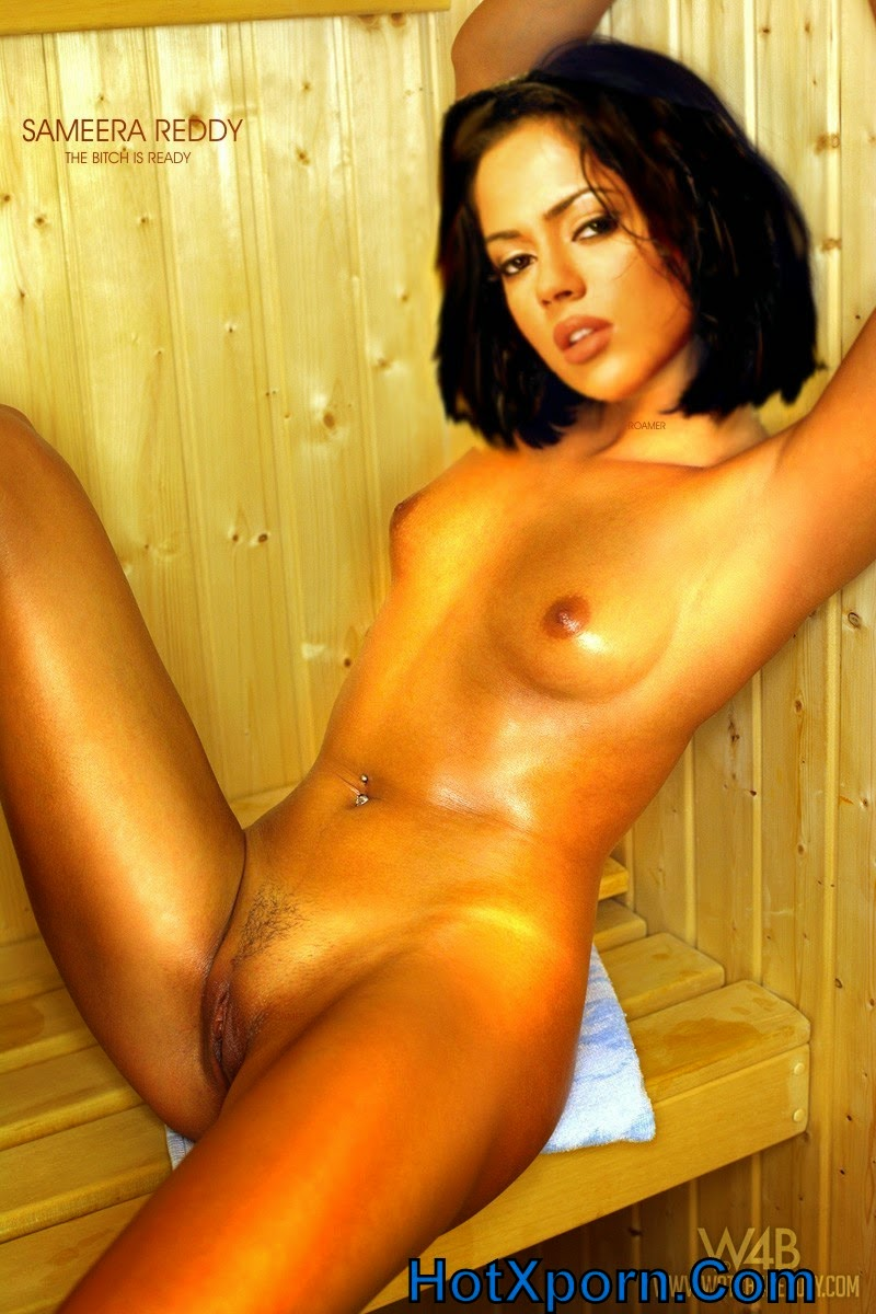 alison brown nude model