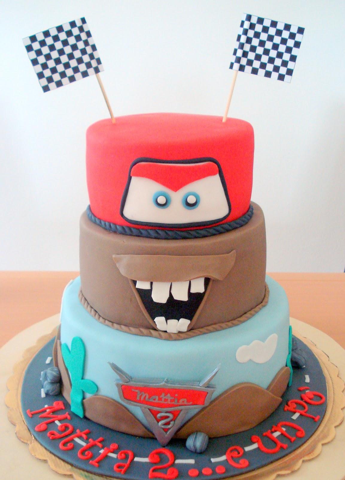 Cartone animato torta cake ideas and designs