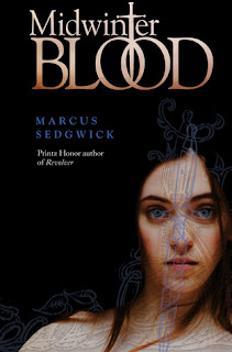 Review of Midwinterblood by Marcus Sedgwick published by Roaring Brook Press