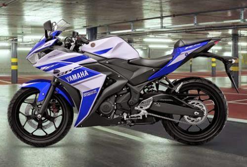 Warna Yamaha R25 Paling Laris