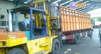 Jasa Ekspedisi Cargo by PMT