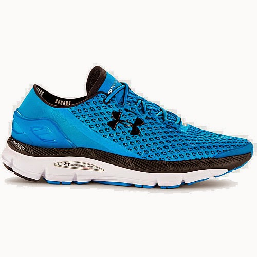 Under Armour Men's UA SpeedForm Gemini Running Shoes