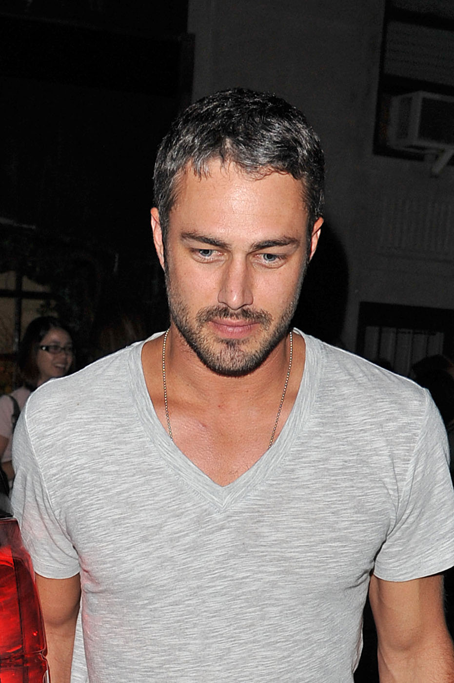 Taylor Kinney Photos |...
