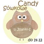 Sówkowe candy i Joanki - Z