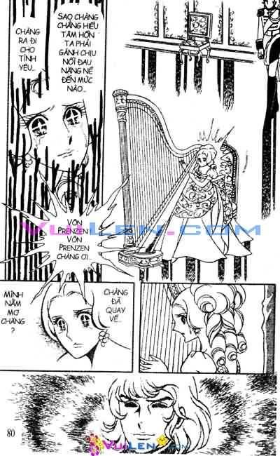 Hoa Hồng Véc-Xây Chapter 5 - Trang 79