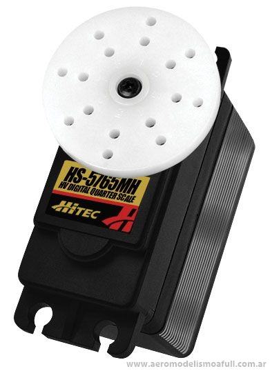 Hitec HS-5765MH