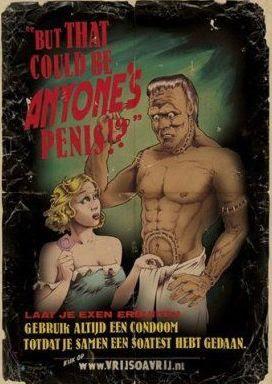 Afbeeldingsresultaat voor but that could be anyones penis