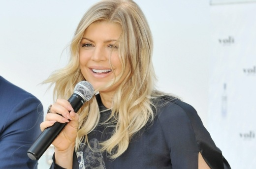 No Plans For X-Factor - Fergie