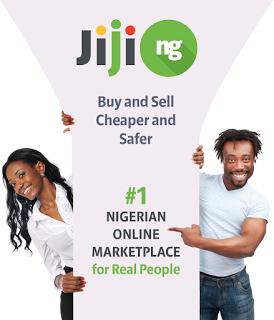 Shop easy on Jiji.ng