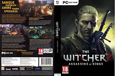THE WITCHER 2 (2DVD) RM20