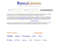Trova Lavoro - Informazioni utili per Cercare Lavoro online ed inviare il CV!