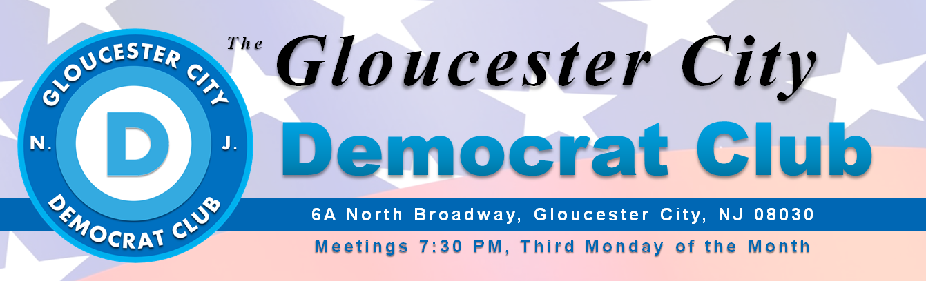 The Gloucester City Democrat Club