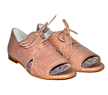 VYC Barceló moda zapatos 2013.