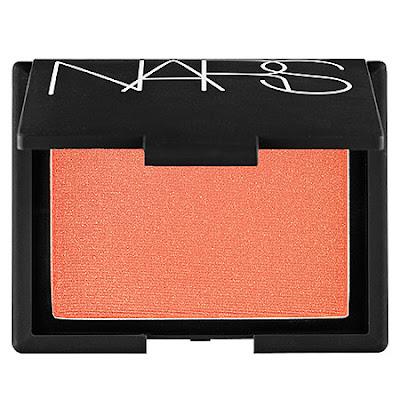 NARS, NARS blush, NARS Torrid Blush, makeup