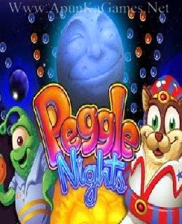 peggle cracked apk