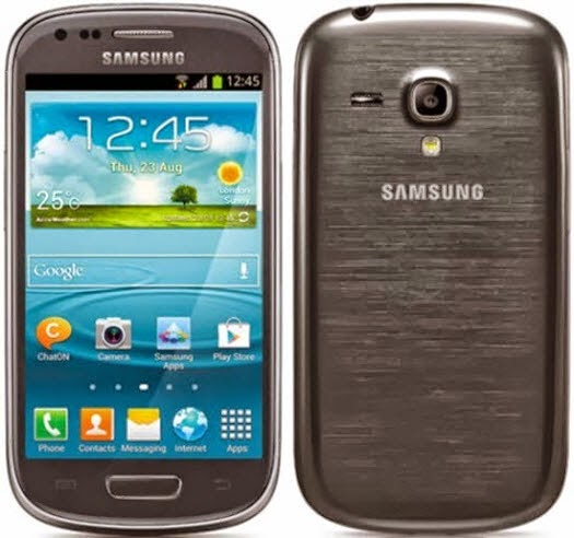 Samsung Galaxy S3 Mini VE GT-I8200N