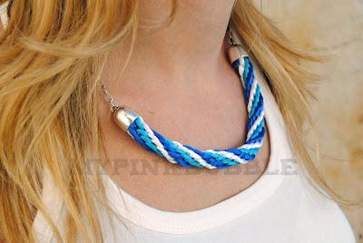 collar Fiesta de colores
