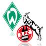 Werder Bremen - FC Köln