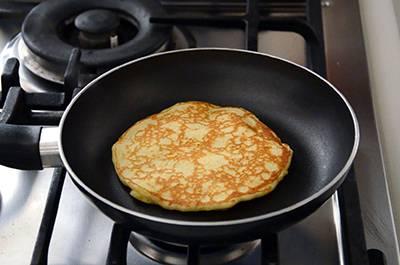 Pancakes (frittelle dolci americane) 13