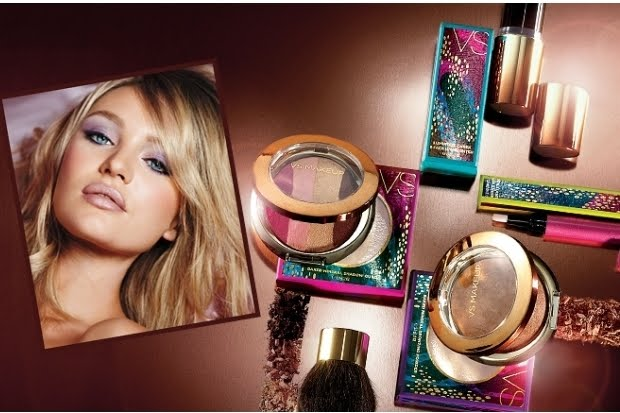 victoria secret makeup look. Look below to see the
