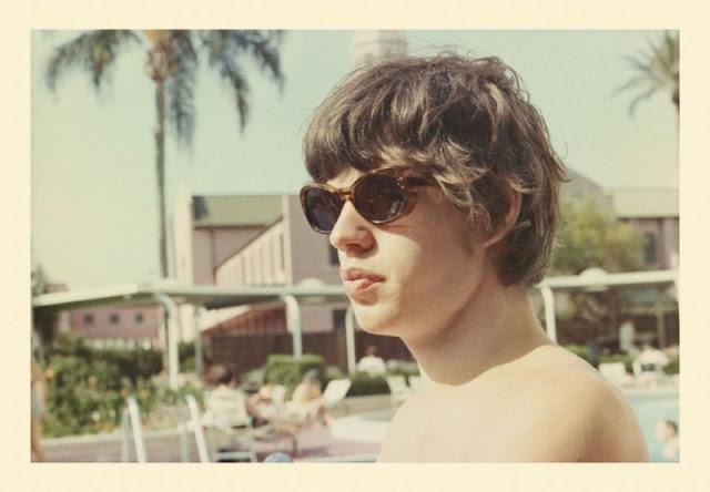 Fotos inéditas Rolling Stones 1965
