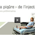 VIDEOS DE SOINS......L'injection