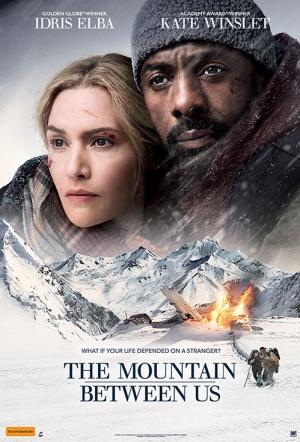 The Mountain Between Us (2017) ταινιες online seires xrysoi greek subs