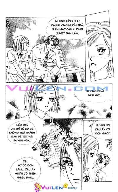 Bong Bóng Trắng chap 9 - Trang 44