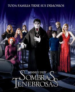 Sombras Tenebrosas DVDRip Latino 1Link PL