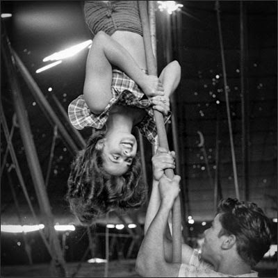 http://greeneyes55.tumblr.com/post/89850319567/circus-1949-photo-nina-leen
