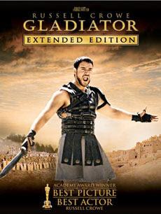descargar Gladiador – DVDRIP LATINO