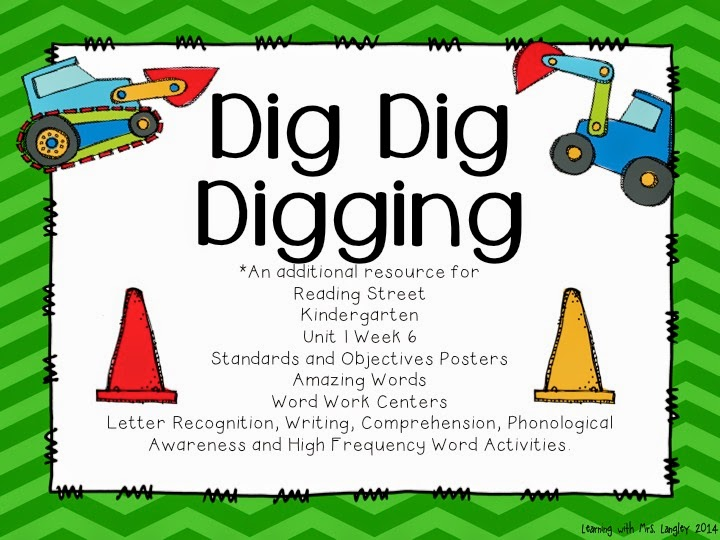 http://www.teacherspayteachers.com/Product/Dig-Dig-Digging-Kindergarten-Unit-1-Week-6-12880