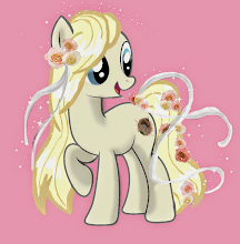 My own Pony by /princessbabydoll18.deviantart.com
