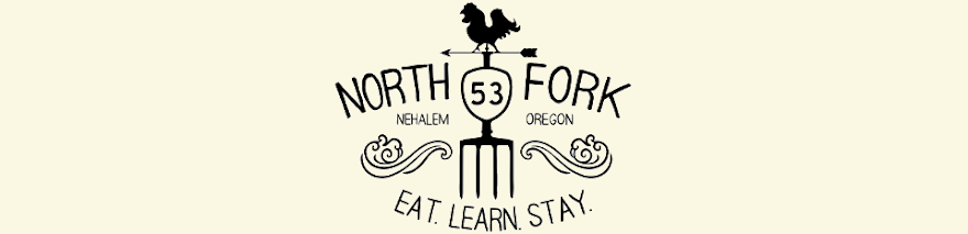 NORTH FORK 53