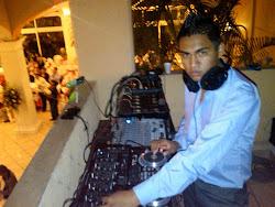 DJ OCTAVIO AMADEUS